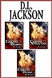 D.L. Jackson Box Set: 99c Box Set Bonanza