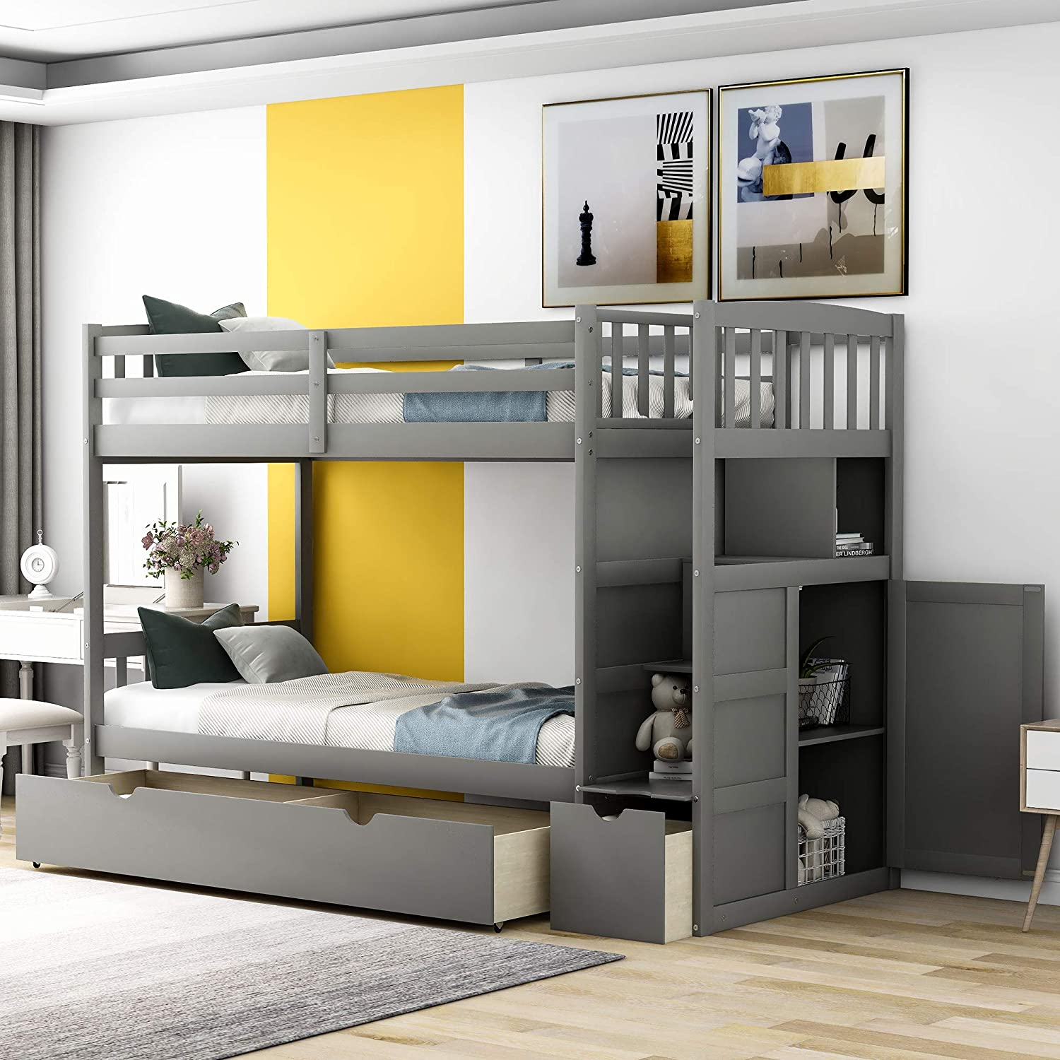 22+ Convertible Bunk Beds Pictures