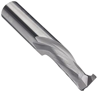 Onsrud 60-169Mw Routing End Mill,Compression,1//2,1 1//8,3