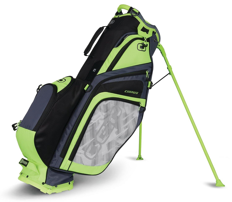 Callaway OG BG ST Cirrus Bolsas para Palos de Golf, Hombre ...