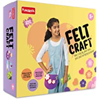 Funskool - Handycrafts Felt Craft