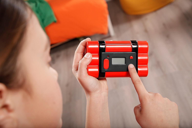 Chrono bomb de IMC Toys por solo 38,50€