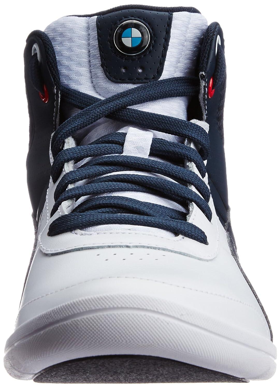 Bmw Puma Zapatos De Tobillo India 9ytoBcD