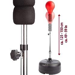 Technische Details des Ultrasport Punchingballs