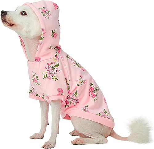 Blueberry-Pet-Fair-Isle-oder-Herz-Designer-Pullover-Hund-Jumper