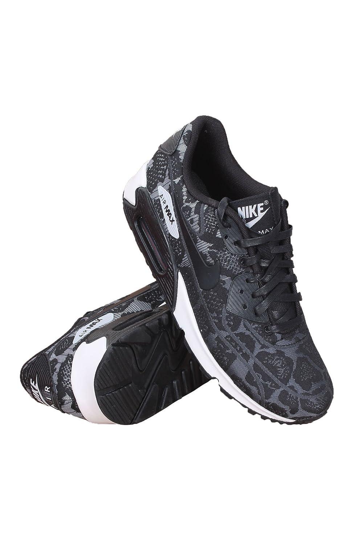 749326 001 Nike Women Wmns Air Max 90 Jcrd DrkgreyBlk