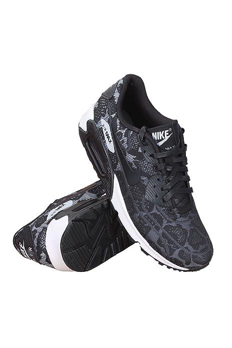3a3d7c4da8 Nike 749326-001 Women AIR Max 90 JCRD Dark Grey/Pure Platinum/Summit ...