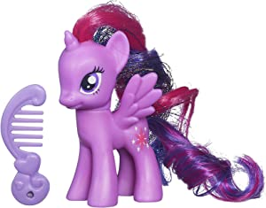 My Little Pony Rainbow Power Princess Twilight Sparkle Doll