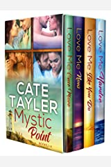 Mystic Point Box Set: Books 1-4 Kindle Edition