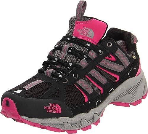 d37733fbe Amazon.com | The North Face Womens Ultra 50 GTX XCR Shoe TNF Black ...