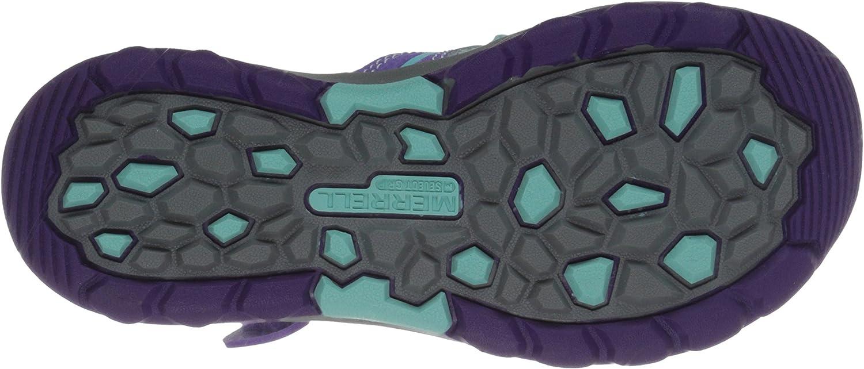 Sandales de Randonn/ée gar/çon Merrell Hydro Hiker