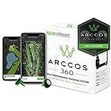 Arccos Golf 360 Golf Performance Tracking System