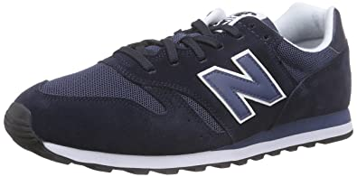 new balance 373 blue grey