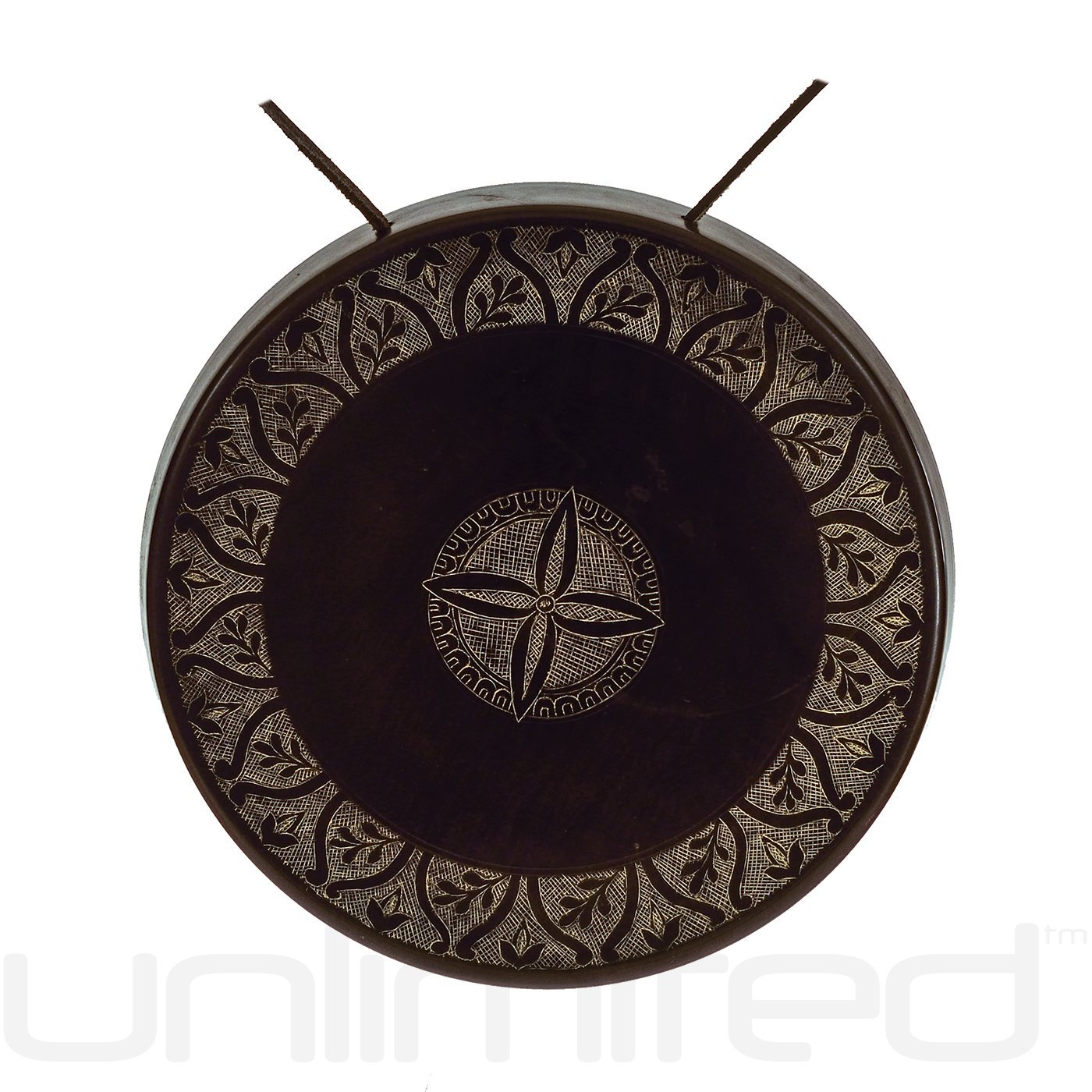 Nepalese Mountain Blossom Gongs by Unlimited