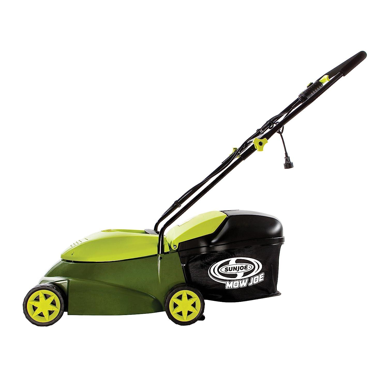 Sun Joe Mow Joe Electric Lawn Mower