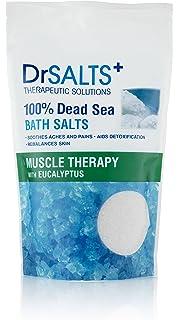 Dr. Sales muscular Terapia sales de baño