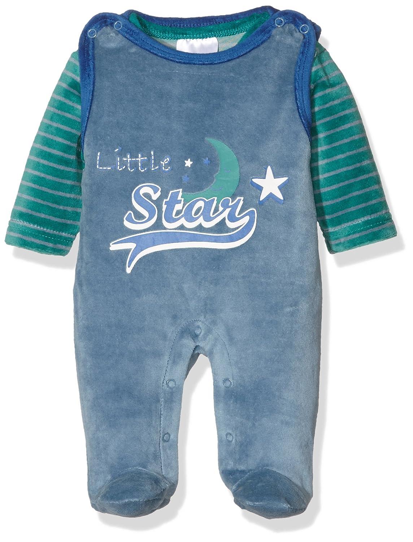 Twins Conjunto de Ropa Little Star Bebé-Niños 2 105 51