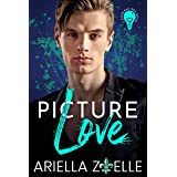 Picture Love: A Brother's Best Friend Gay Romance (Good Bad Idea Book 6)