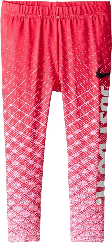 bbd6c0f87e0b Amazon.com  Nike Kids Baby Girl s Dri-FIT Sport Essentials Legging (Toddler)   Clothing