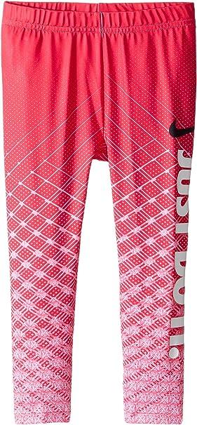 a8887fe18c Amazon.com: Nike Kids Baby Girl's Dri-FIT Sport Essentials Legging ...