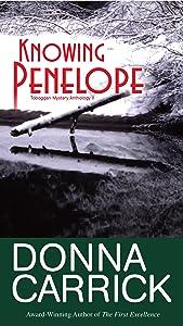 Knowing Penelope (Toboggan Mystery Series Book 2)