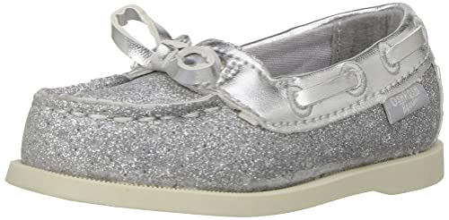 181c22a8bd OshKosh B'Gosh Kids' Georgie-G Fashion Boat Shoe