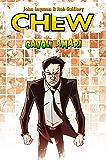 Cavoli Amari. Chew 12
