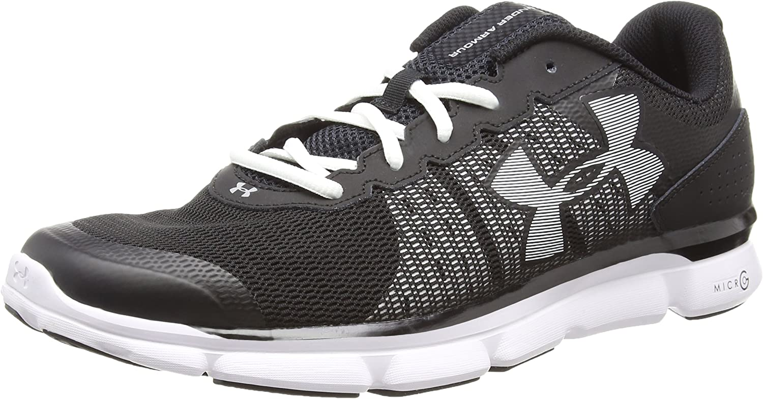 Under Armour Micro G Speed Swift Women's Running Shoes - SS16