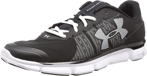 ALL SIZES UNDER ARMOUR GGS MICRO G SPEED SWIFT WOMENS TRAINERS