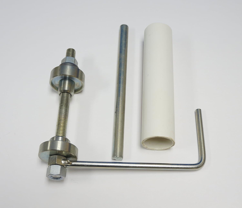 AP5306816 Genuine OEM Fits Whirlpool Washer Bearing Seal Shaft Kit Install Tool
