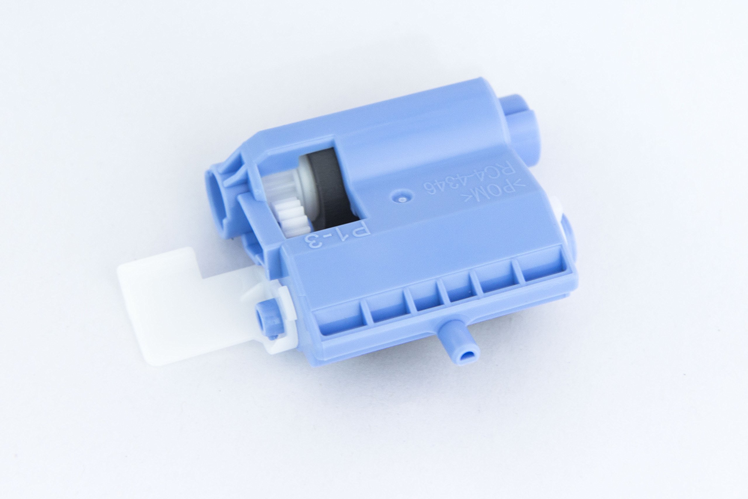 YANZEO RM2-5741 RC4-4346-000CN Tray 2 & 500-sheet Pick Roller Laserjet Ent M501 M506 M527 F2A68-67913 by Yanzeo (Image #3)
