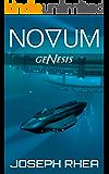 Novum: Genesis: (Novum Series, Book 1) (English Edition)