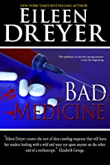 Bad Medicine: Medical Thriller Kindle Edition