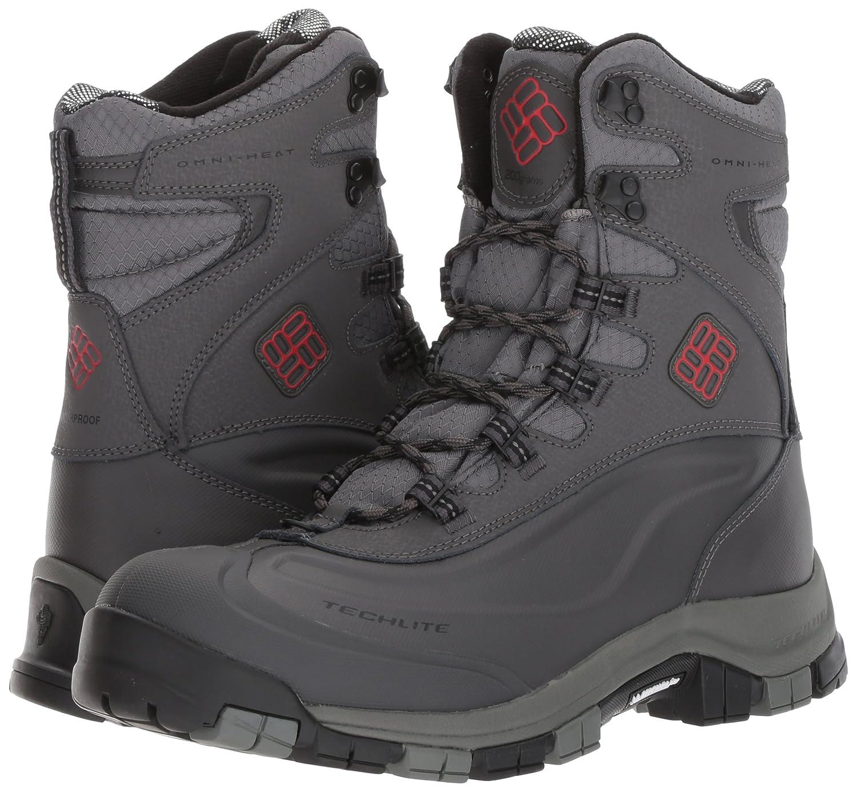 Columbia Men's Bugaboot Plus Boot Omni-Heat Michelin Snow Boot Plus B01N4RRWS1 Snow Boots 42d3b1