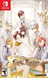 Aksys Games Code: Realize Future Blessings Switch