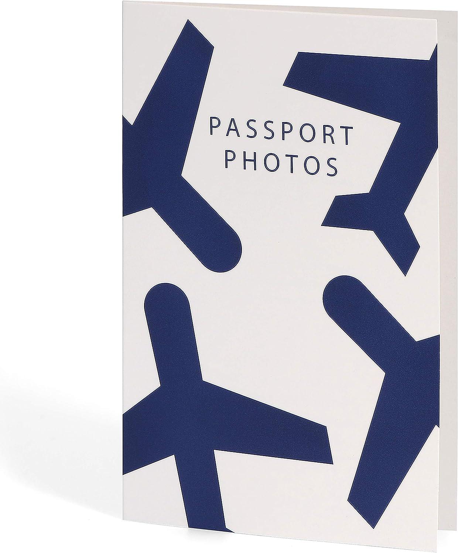 1000 Passport Photo Holder Folders for Passport Pictures