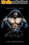 Zack's Awakening (Awakening  Book 2)