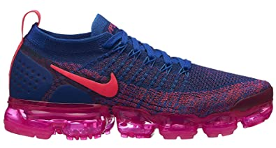 finest selection 5419e 0266e Nike W Air Vapormax Flyknit 2 Womens 942843-601 Size 7
