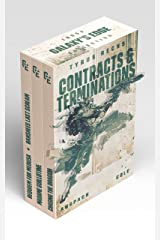 Contracts & Terminations Complete Series Boxed Set (Tyrus Rechs: Contracts & Terminations) Kindle Edition