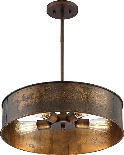 Nuvo Lighting 60/5894 Four Light Pendant