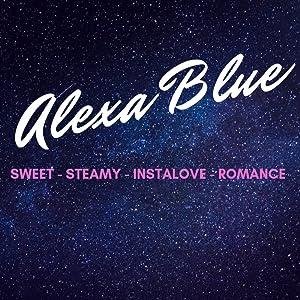 Alexa Blue