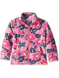 3f5860c792c2 Girl s Fleece Jackets Coats