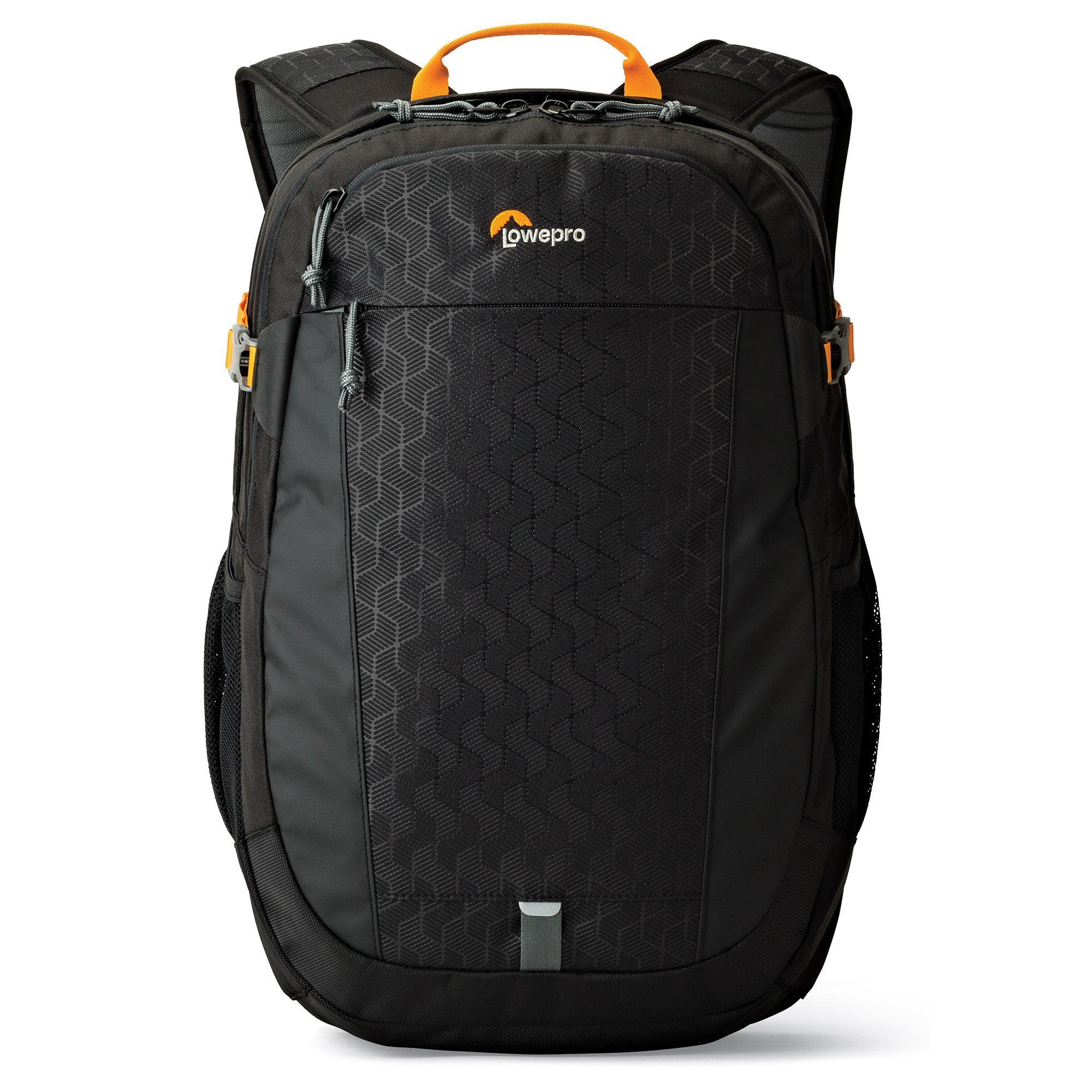 Lowepro RidgeLine BP 250 AW - A 24L Daypack with Dedicated Device Storage for a 15'' Laptop and 10'' Tablet by Lowepro