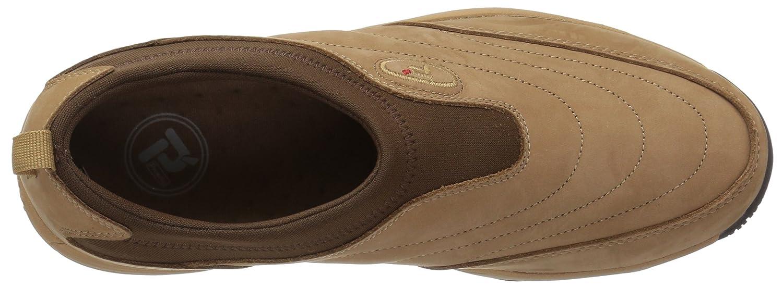 Propet Women's Wash N Wear Slip on Ll Walking Shoe Mushroom B06XSCY8S8 11 2E US|Sr Mushroom Shoe Nubuck eecd82