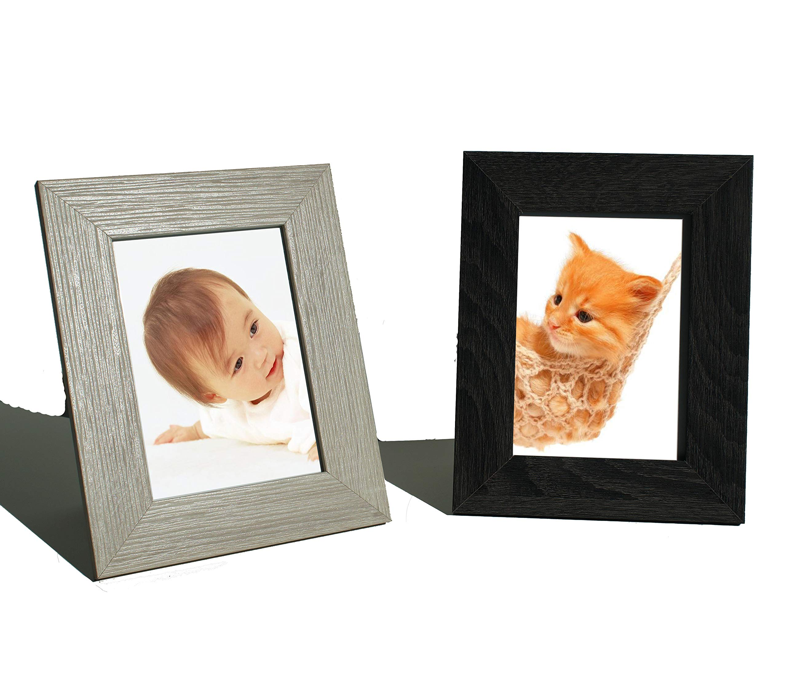 These Handmade Picture Frames Are Premium Quality!