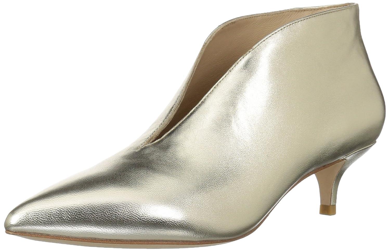 Pour La Victoire Women's Kora Ankle Boot B0733ZZ7V9 5.5 B(M) US|Champagne