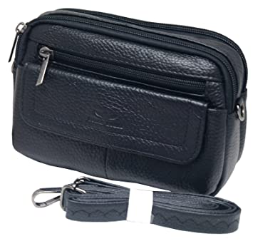 Amazon.com: Bolsas para hombre con cintura pequeña, tácticas ...