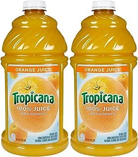 product image for Tropicana Orange Juice-96 oz, 2 ct