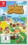 Nientendo Animal Crossing: New Horizons Datorspel