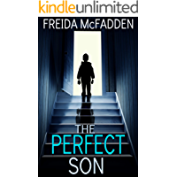 The Perfect Son: An addictive psychological thriller with a heartstopping twist (English Edition)